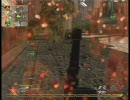 Xbox360 MW2 枯れた声で実況プレイ~枯葉RPD~