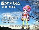 【VY1】 風のプリズム 【カバー】