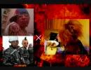 【ニコニコ動画】【画伯マシンガン乱射】画伯vsエセアカを解析してみた