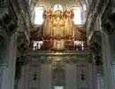 ザルツブルク大聖堂でのゲネプロ