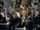ジョニーが凱旋するとき - アメリカ軍の演奏