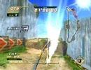 Sonic Riders  -Splash Canyon- 普通プレイのつもりPart02