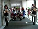 【踊ってみた】ごまえーみくみくおちゃめ機能【in富山】 thumbnail