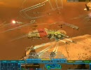 Homeworld2を久々にプレイしてみた Mission08 Dreadnaught Berth Part1