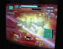 バーチャロンフォース 対戦動画ライA+Γ vs テムA+ガラヤカ