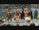 ディズニーシー2010 1/3ハロウィーン マウスカレード・ダンス ハロウィン