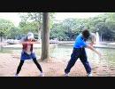 【ニコニコ動画】【ひな汰】白い雪のプリンセスはを踊ってみた【隼人】を解析してみた