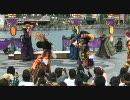 ディズニーシー2010 2/3ハロウィーン マウスカレード・ダンス ハロウィン
