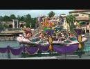 ディズニーシー2010 3/3ハロウィーン マウスカレード・ダンス ハロウィン