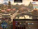 Age of Empires3 The Asian Dynasties Demo 日本プレイ動画 Part2