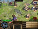 Age of Empires3 The Asian Dynasties Demo イギリスプレイ動画 Part2