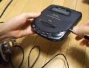 【ニコニコ動画】【PCDP】今日届いたポータブルCDプレーヤー(Panasonic SL-S550) 4/4 【松下】を解析してみた