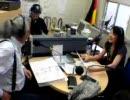 中央FM WEEKEND RADIOCITY 最後のシーン