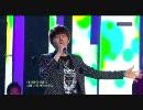 【K-POP】TRAX  - Oh My Goddess【LIVE(100911)】