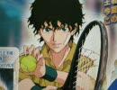 テニスの王子様カードハンター 立海 赤也ボイス集