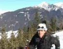 これがスキー ポッカールです