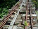 第57位:井川線廃線跡を再訪しました その2  【再UP】 thumbnail