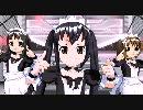 【H.264】 ダンミキベンチマーク Lv.7 【2048x1152 30fps】 thumbnail