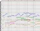 【MIDI】「蒼い鳥」を耳コピしてみた。(Game version)