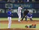 【ニコニコ動画】鈴木健 現役最終打席を解析してみた