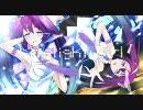 【初音ミク】ライムライトガール【オリジ