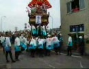 新湊曳山祭2006