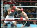 【ボクシング】ユーリ海老原 vs ムアンチャイ【WBC世界フライ級】