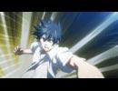 とある魔術の禁書目録 第6話「幻想殺し(イマジンブレイカー)」