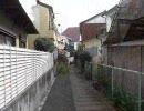 阿佐ヶ谷の路地2