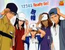 【テニスの王子様】 12345Ready Go! (脱帽) thumbnail