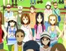 【第2期】けいおん!!P-MODEL/平沢進 4曲目 夏フェス!!