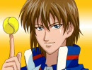 【テニスの王子様】 瞳を閉じて 心のまま 僕は君を想う (不二周助) thumbnail