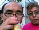 【ニコニコ動画】カツヒコ、茶髪・タトゥーのナイスガイとお散歩配信を解析してみた