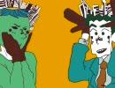 【野原ひろし】マトリョシカを会社員と河童が歌ったようです【村長】 thumbnail