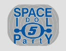 SPACE IDOL(S) PartY:72oP