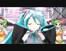 【H.264】 ダンミキベンチマーク Lv.8 【2048x1152 60fps】 thumbnail