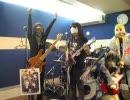 【ニコニコ動画】【バンド】天使にふれたよ! (けいおん!!挿入歌)【演奏してみた】を解析してみた