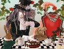 【神威がくぽ】The Mad Hatter【オリジナル曲】