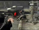 【Xbox360プレイ動画】 Gears of War : Act4-1-2