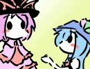【第2回ニコ童祭】バースデイいくさん【手書き】 thumbnail