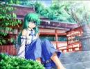 【ニコニコ動画】【東方Vocal】されど少女は風と踊る【ラストリモート】を解析してみた