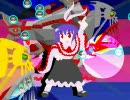 【第二回東方ニコ童祭】タイヤヒラメダンス