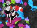 巡音ルカとmikiによる「雛逃げ」itikura_Remix thumbnail