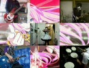 【カモーン】ルカルカ★ナイトフィーバー -じぇMix v1.0-【合わせてみた】