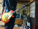 けいおん!1期2期の劇中のLIVEを数曲弾いてみた。
