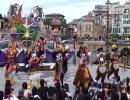 マウスカレード・ダンス3/3【2010ハロウィン】