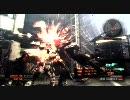 【PS3】 VANQUISH かいてんのこぎりでプレイ 【体験版第2弾】 thumbnail