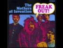 Frank Zappa - Hungry Freaks, Daddy