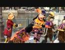 ディズニーシー マウスカレード・ダンス その2