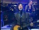 Here It Goes Again - Live In Letterman